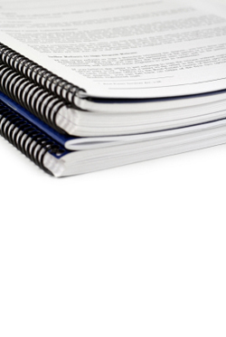 Manuals & Employee Handbooks
