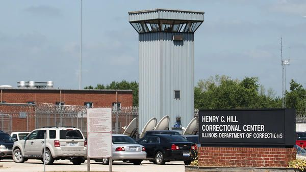 Federal judge declines to step in and order Illinois to release more inmates in the face of COVID-19 threat