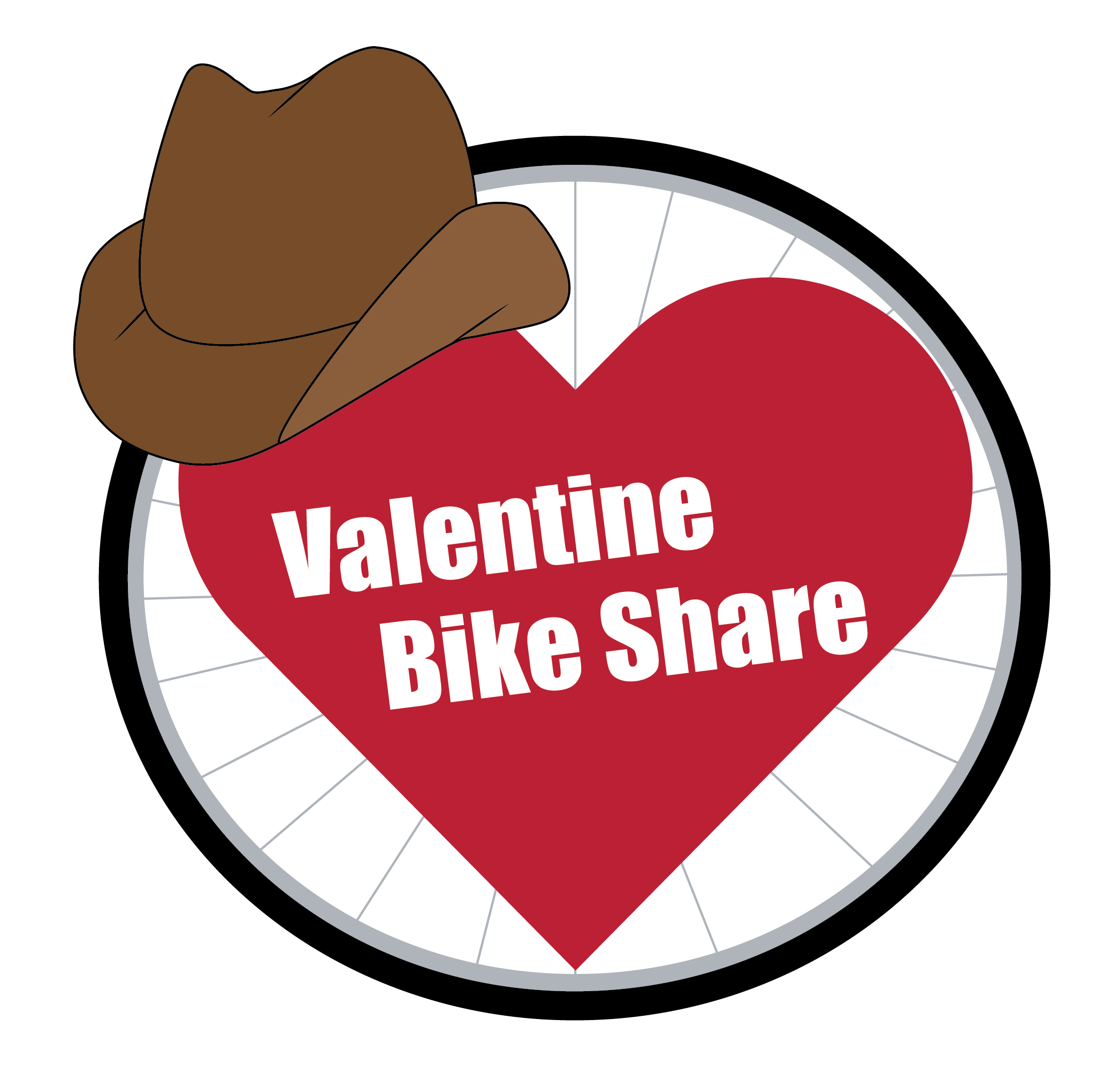 Valentine Bike Share