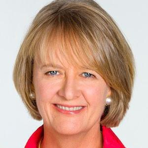 Moderator: Barbara Faulkenberry