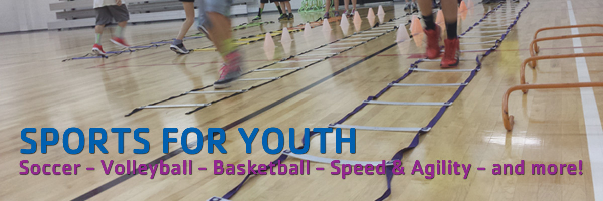 Spotlight Sports for Youth