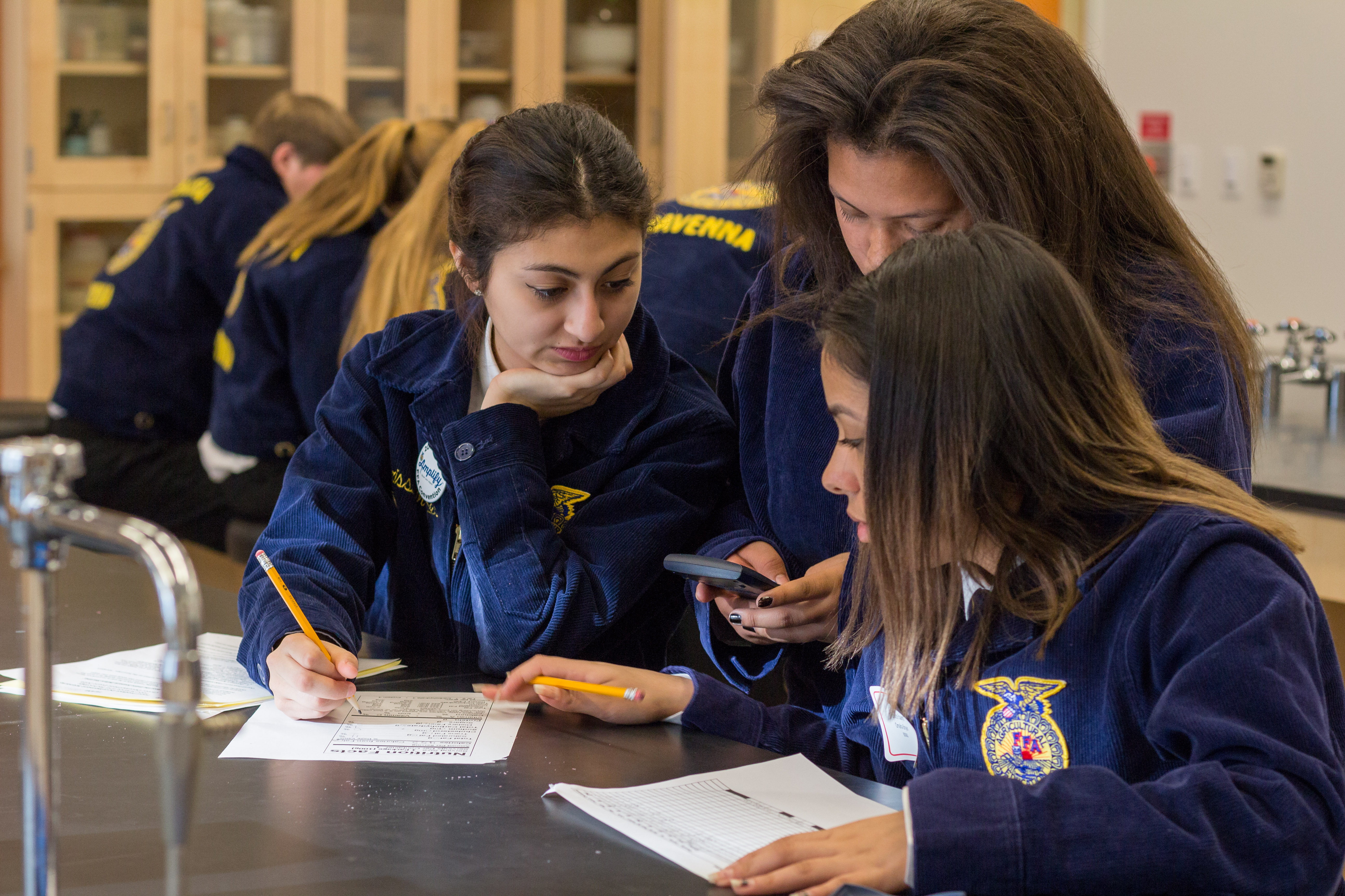 Stay up-to-date with the Nebraska FFA Foundation.