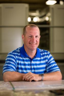 Scott Welhoff