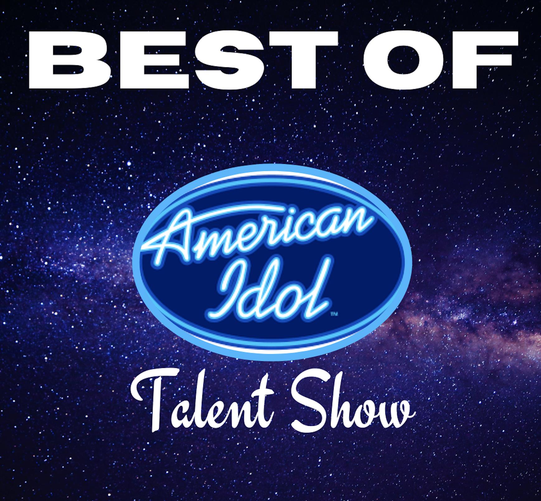 American Idol Virtual Talent Show