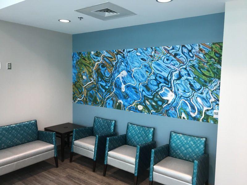 Decorative Wall Wrap