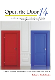 Open the Door 14