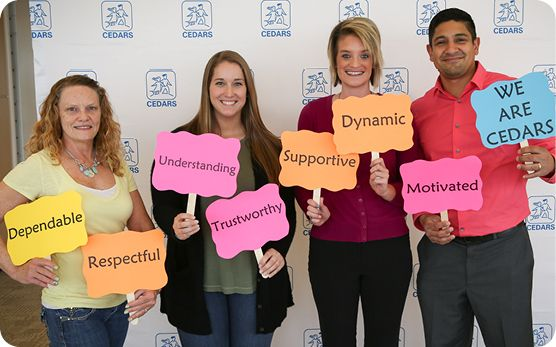 Five Reasons to Join Our Team