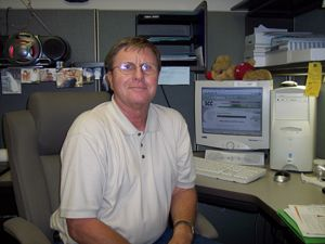 Jim Shippee