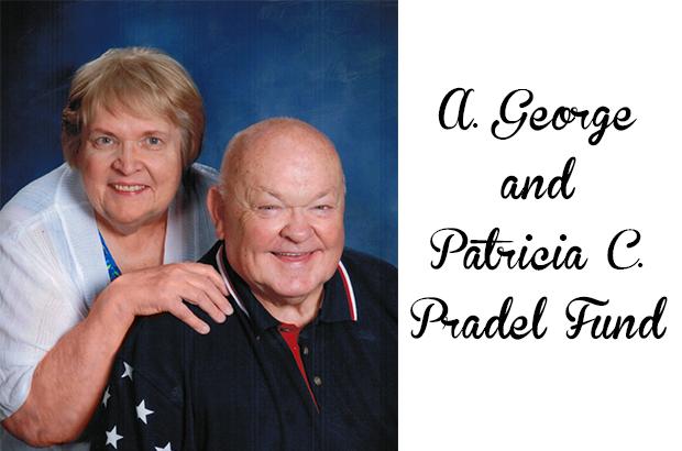 Condolences to the Pradel Family