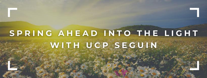 UCP Seguin Spring Raffle