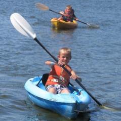 Joy Ranch - Kayak Paddles