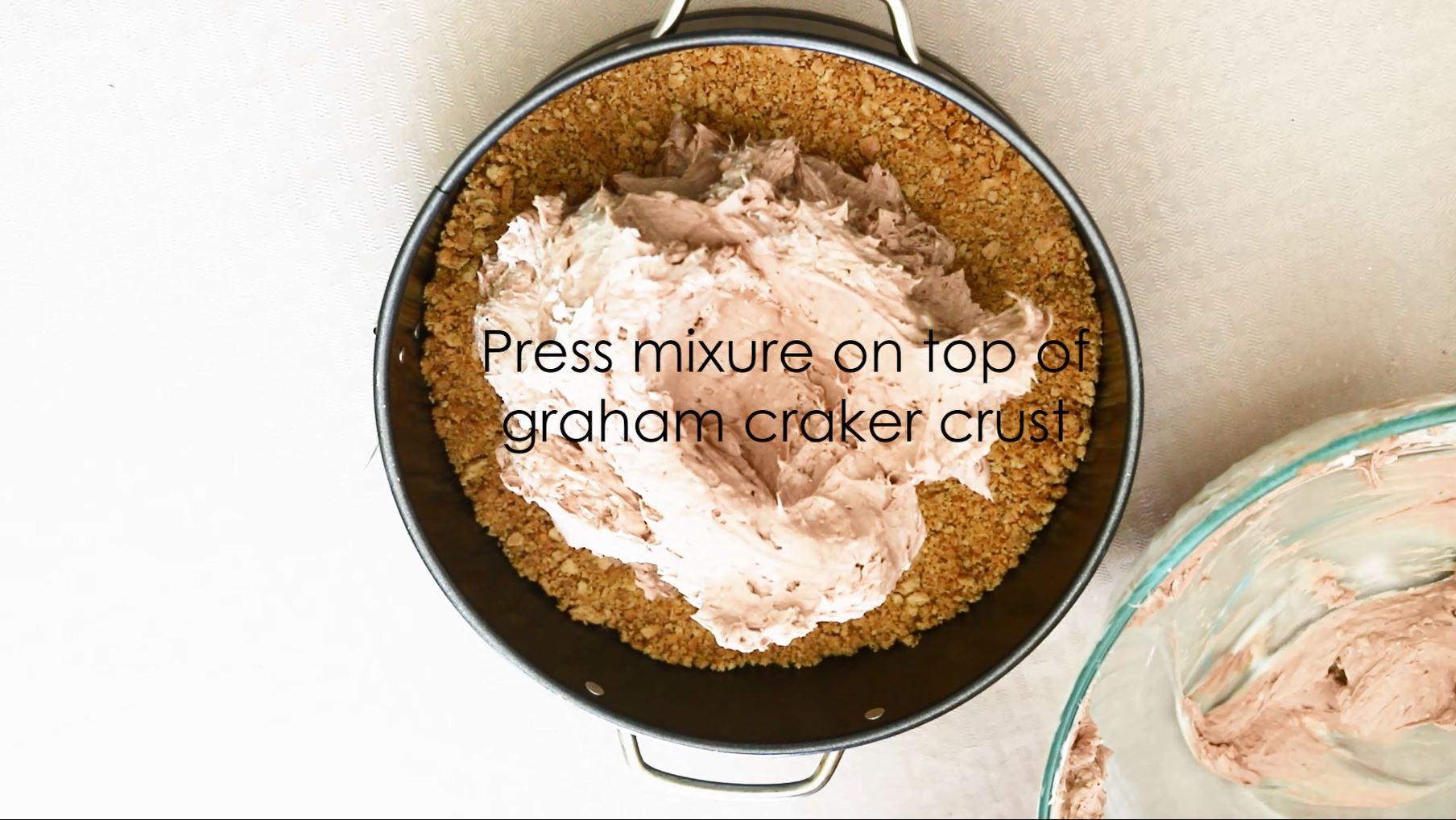 Chipmunk Cheesecake Recipe