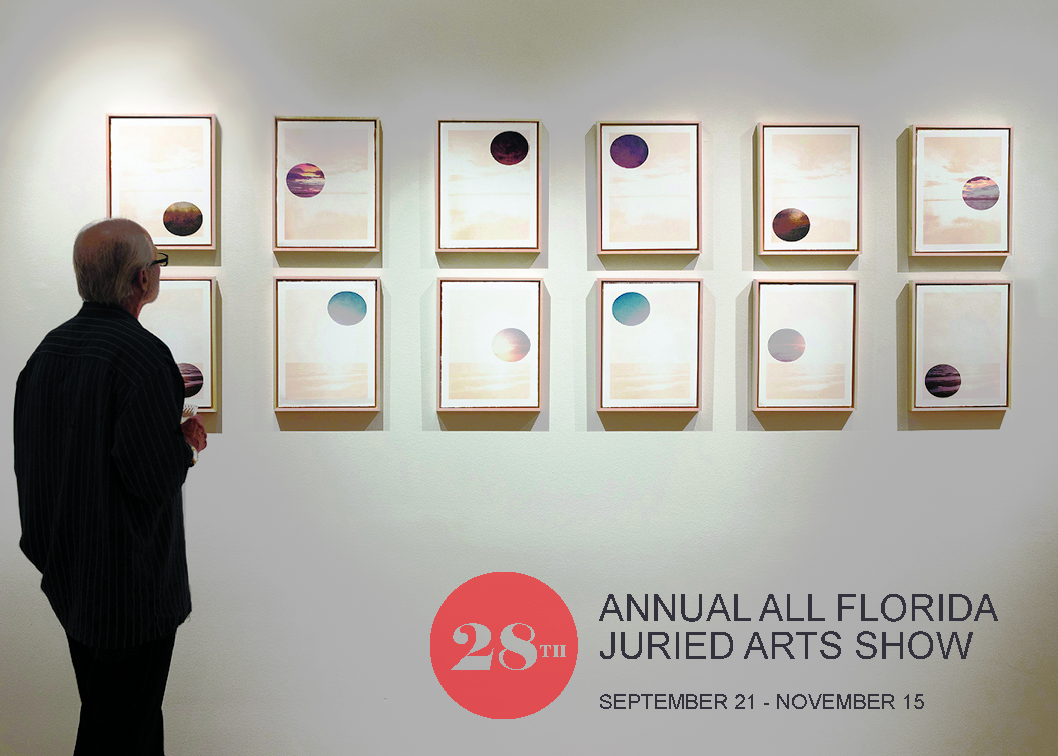 28th Annual All Florida Juried Arts Show
