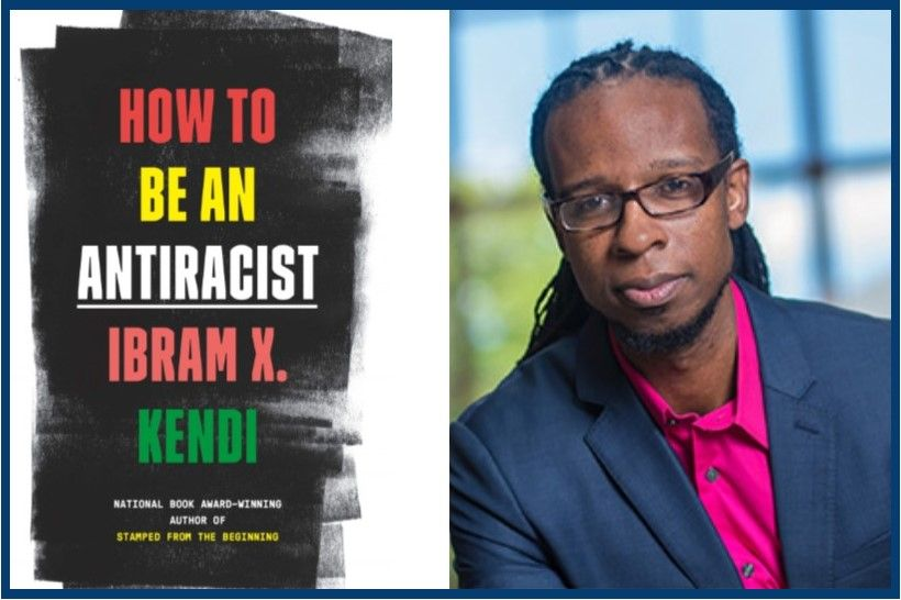 Book Club Bozeman: How to Be an Antiracist