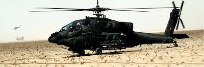 1991: Operation DESERT STORM began.