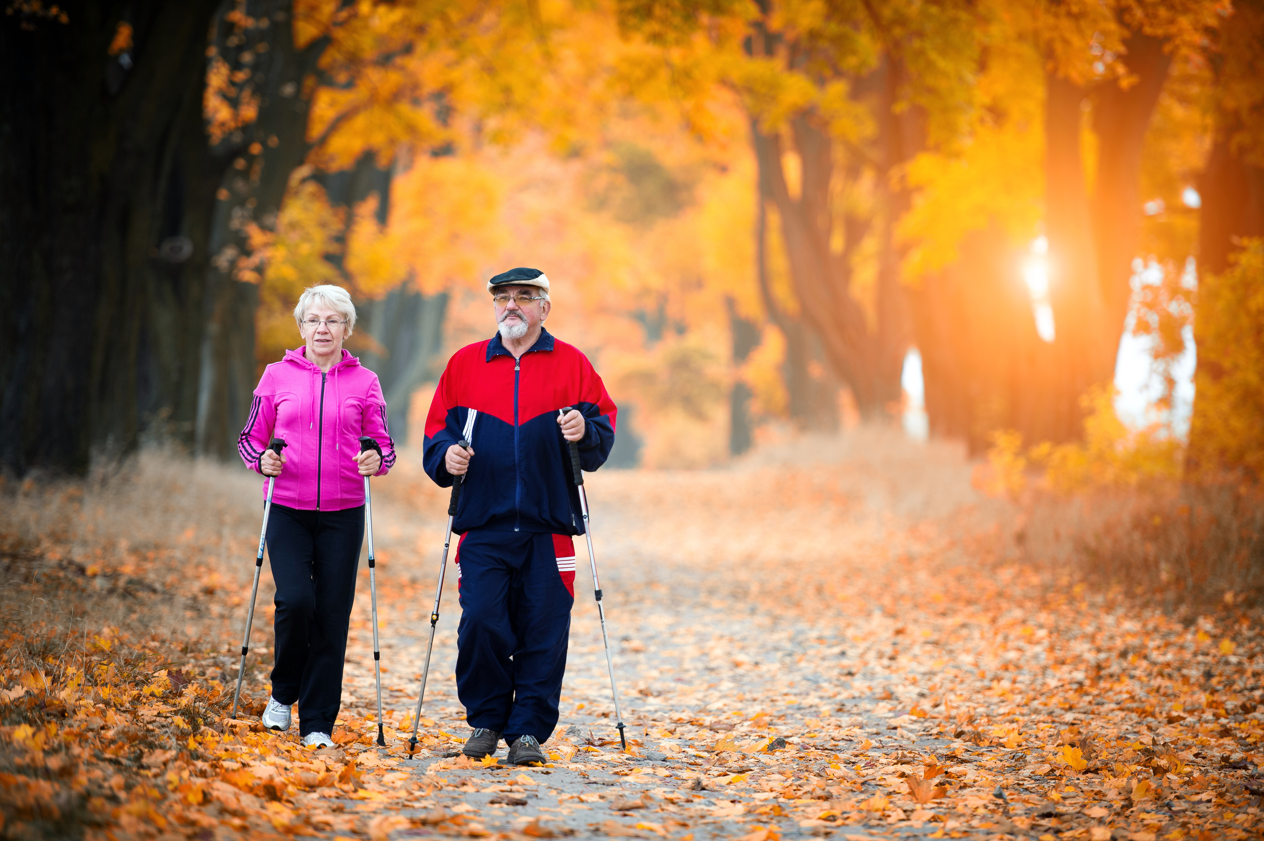 Arthritis Foundation Walk with Ease