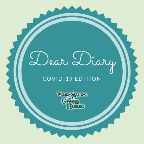 Dear Diary: COVID-19 Edition - July 6, 2020