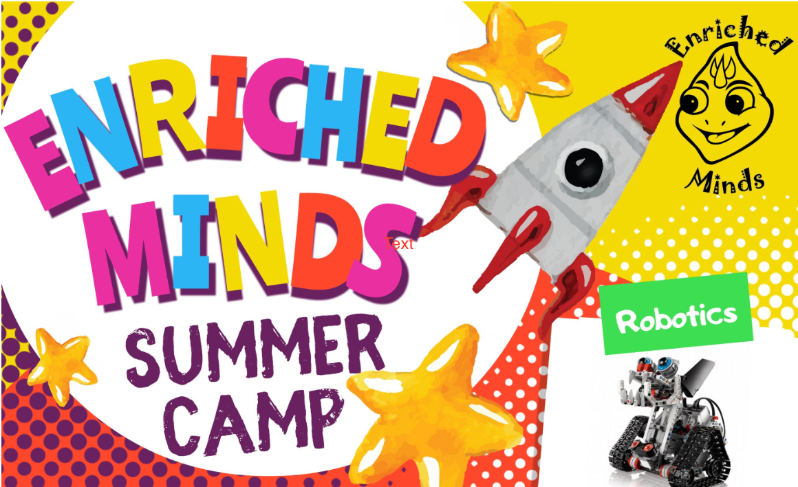 ENRICHED MINDS Summer Camp