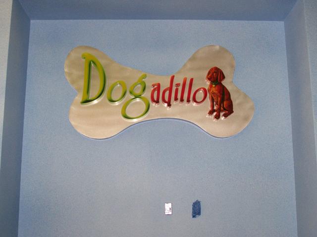 Dogadillo- Manufacture & Installation
