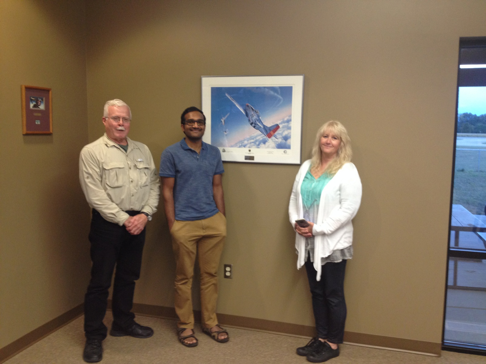 Branch County Flying Club