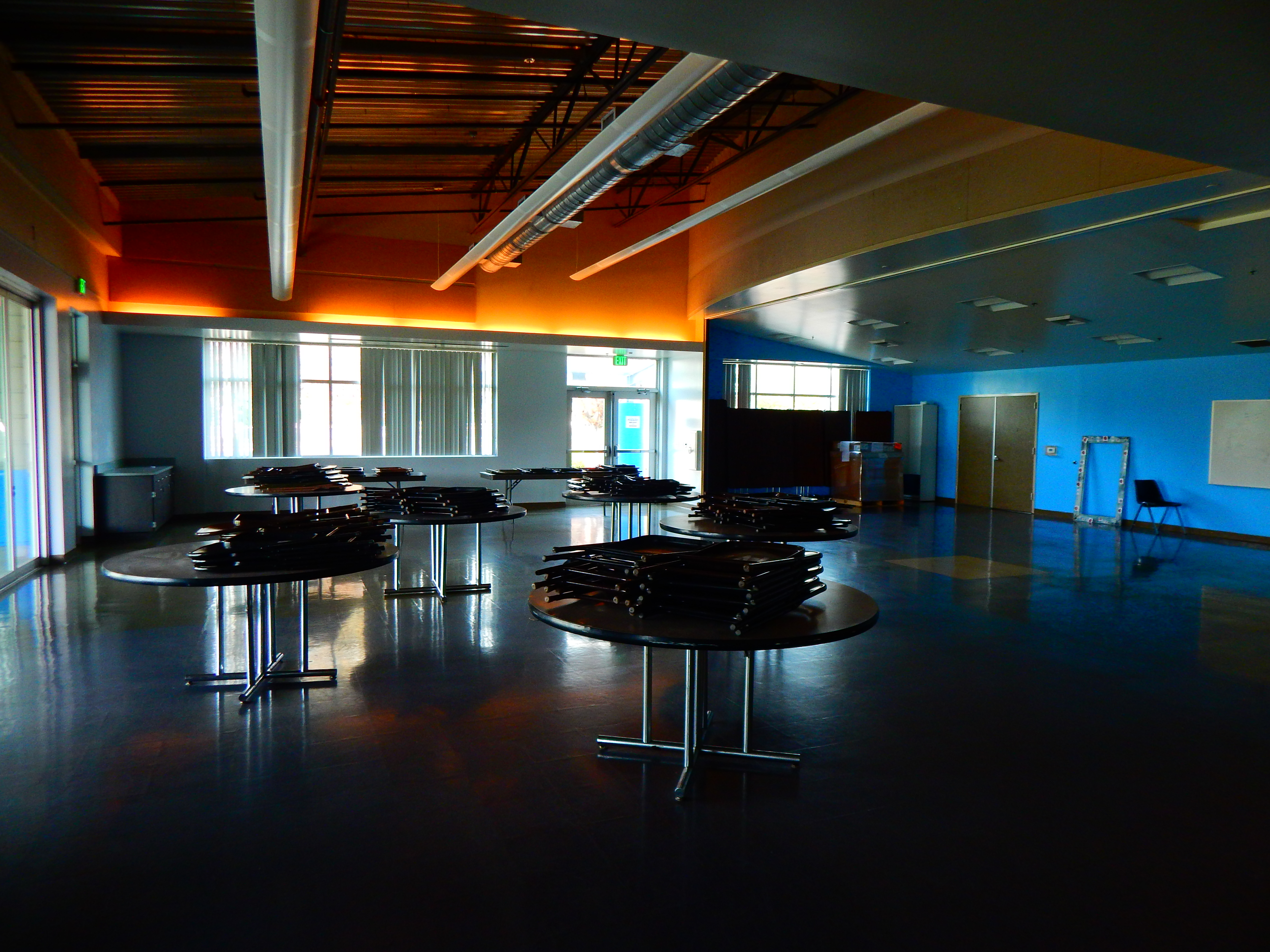 Teichert Multi Purpose Room