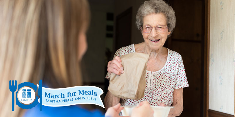 March for Tabitha Meals on Wheels