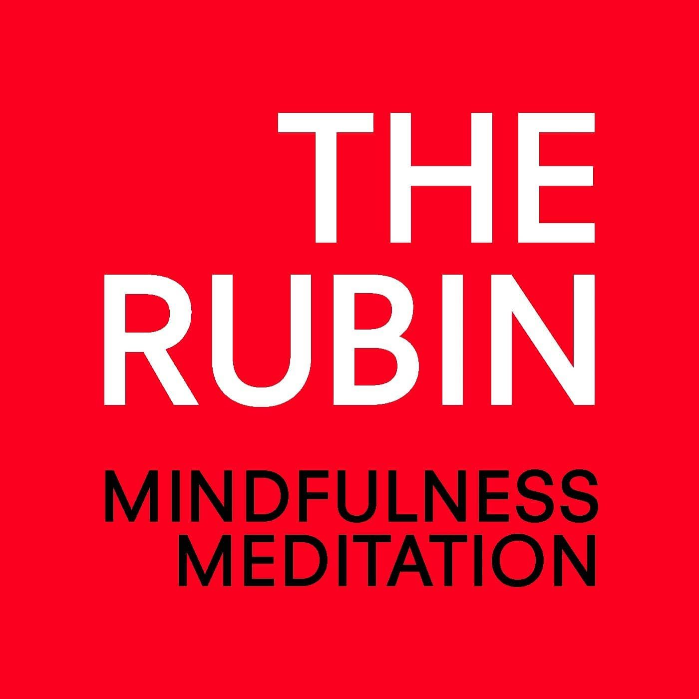 Sunday Mornin' Museum Share: The Rubin Museum's Mindful Meditation