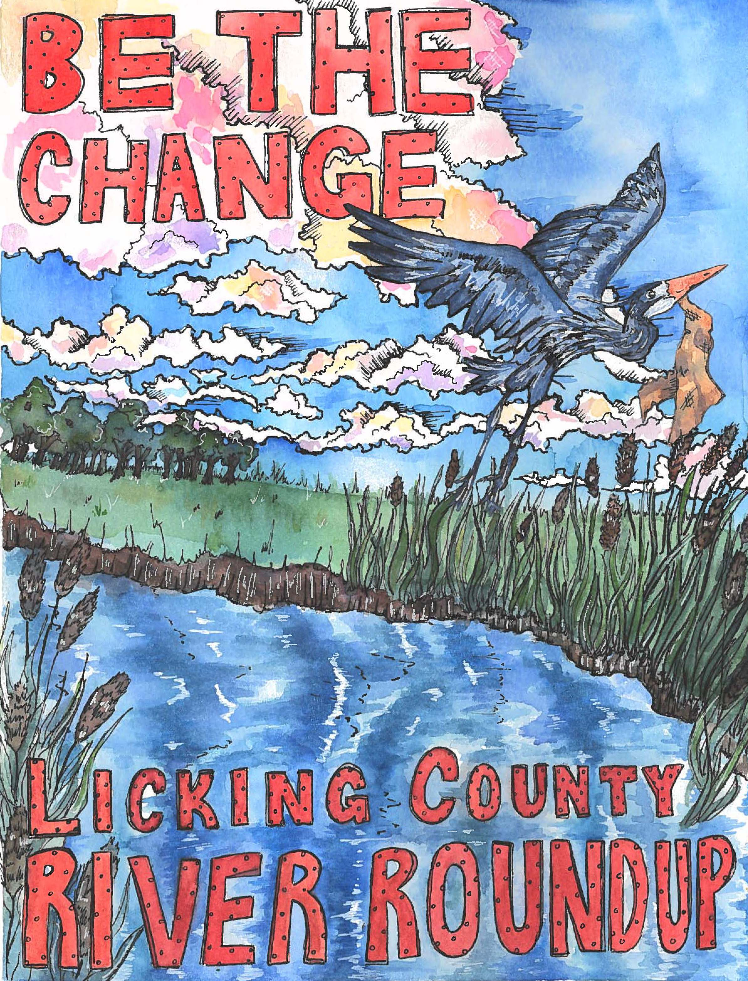 Licking County River Round Up