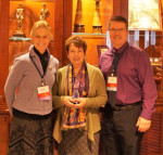 Debora Denny 2018 Friend of Mediation Award Recipient