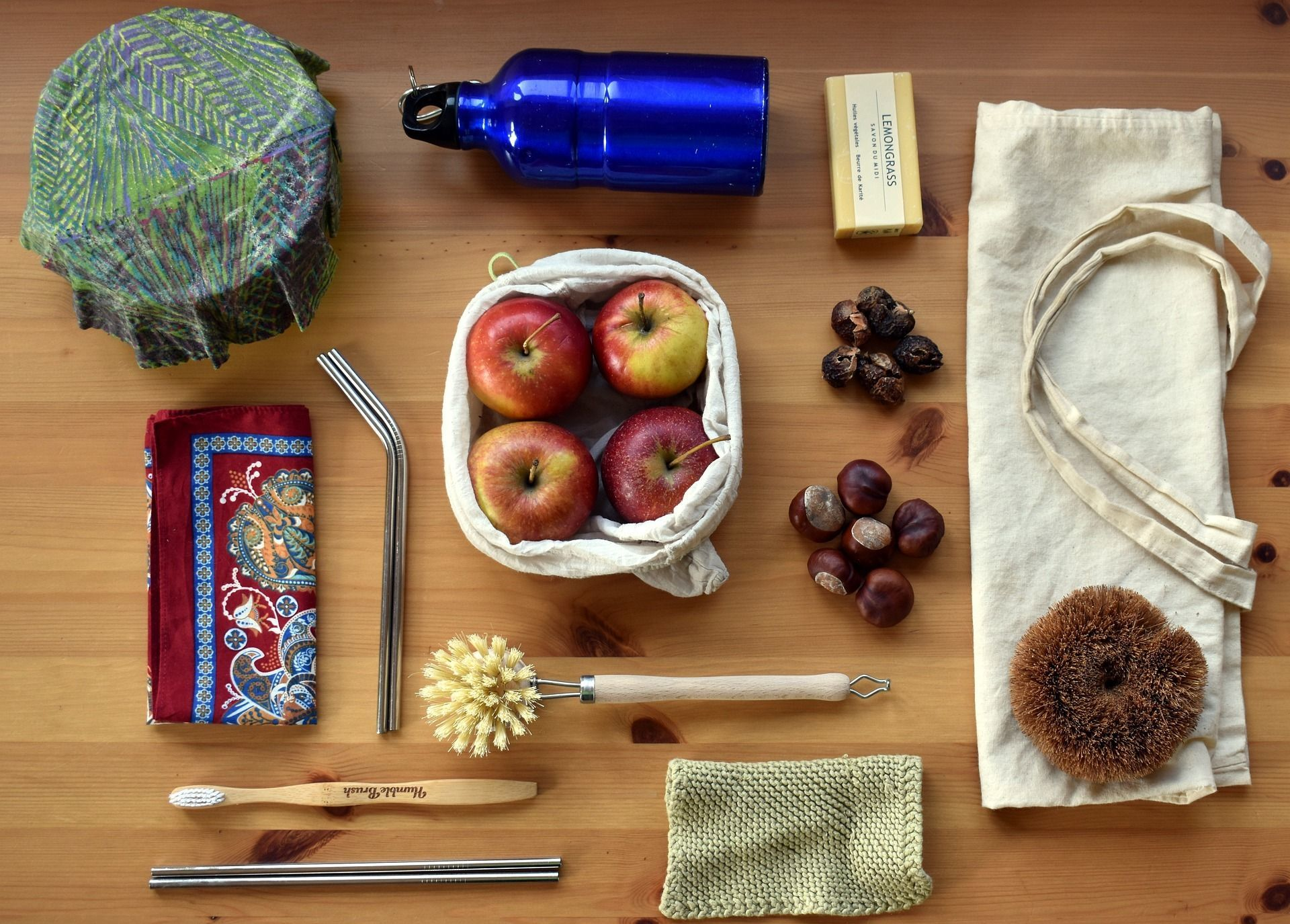21 Ways to Ditch Plastic, Reduce Waste, and Lead a More Eco-Friendly Lifestyle in 2021, Part 2