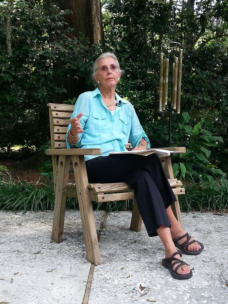 Lynda Beam