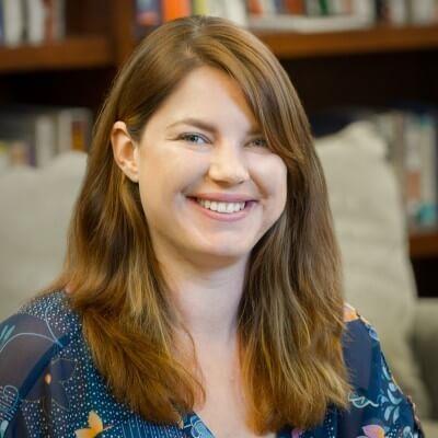 Allison Stuefer