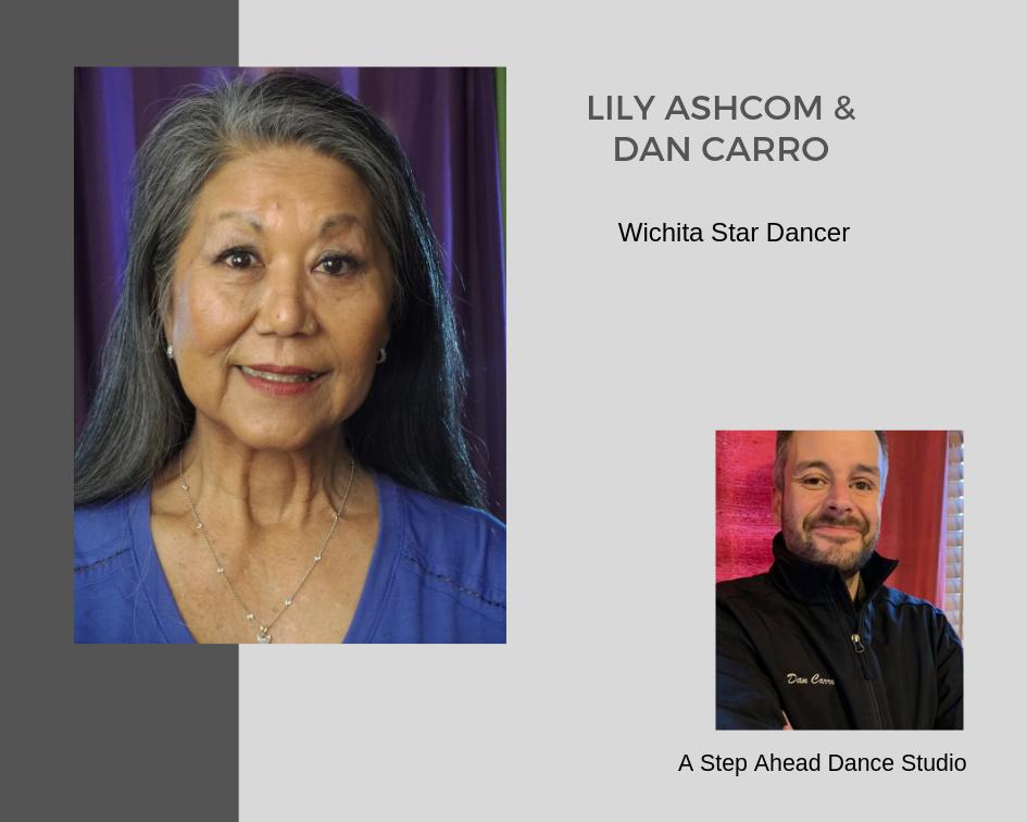 Lily Ashcom / Dan Carro