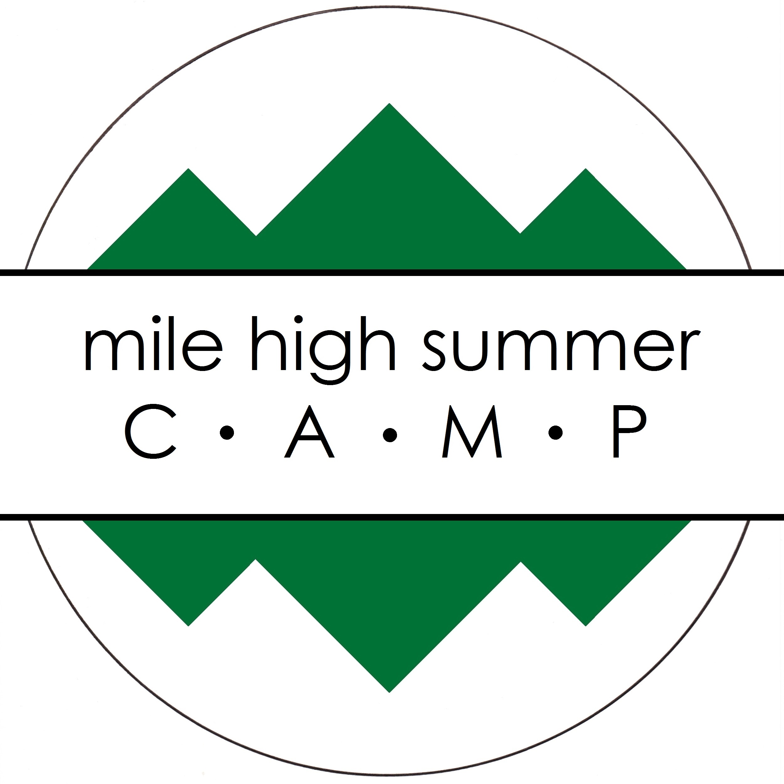 Mile High Summer Camp