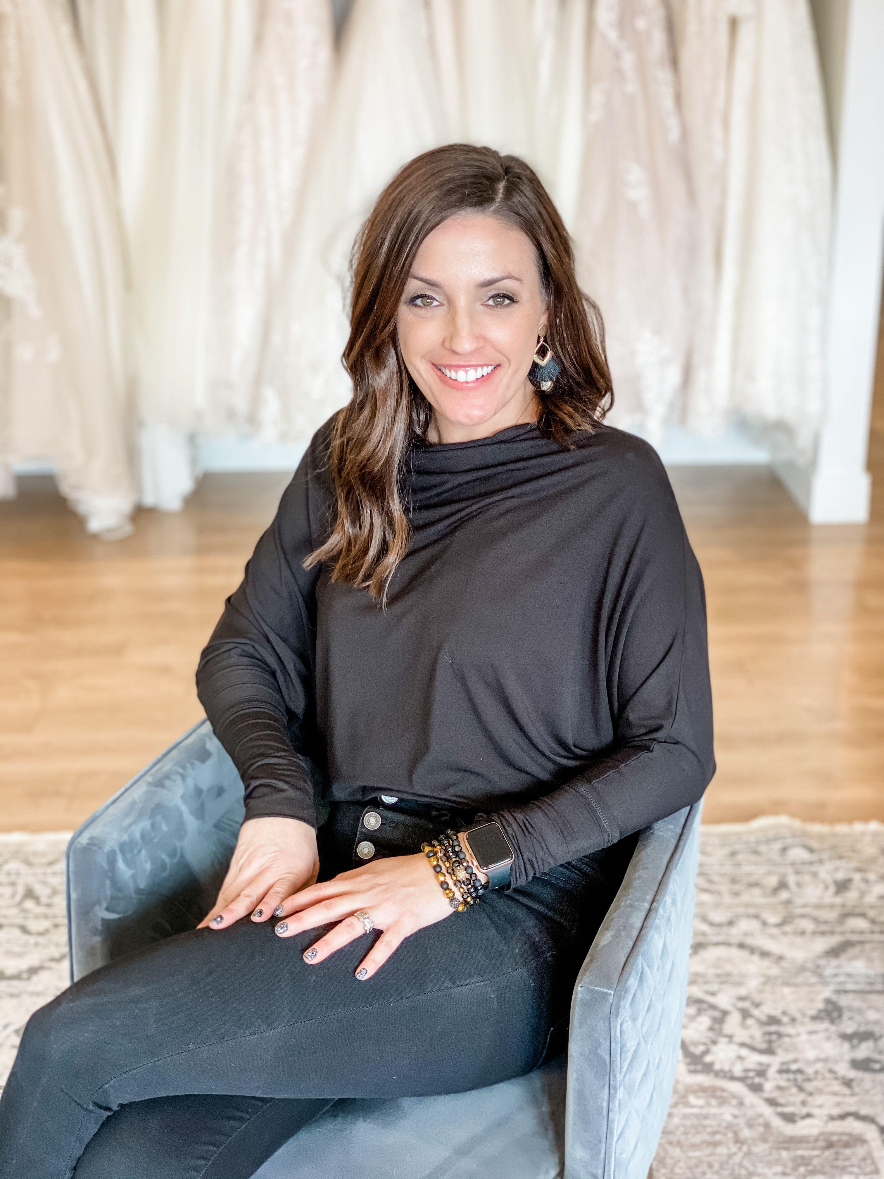 Melissa Fontanini, Angel Ambassador, Iowa City