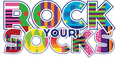 WDSD - Rock Your Socks