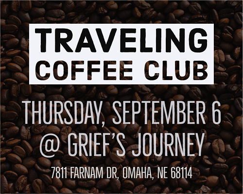 Traveling Coffee Club - September 6