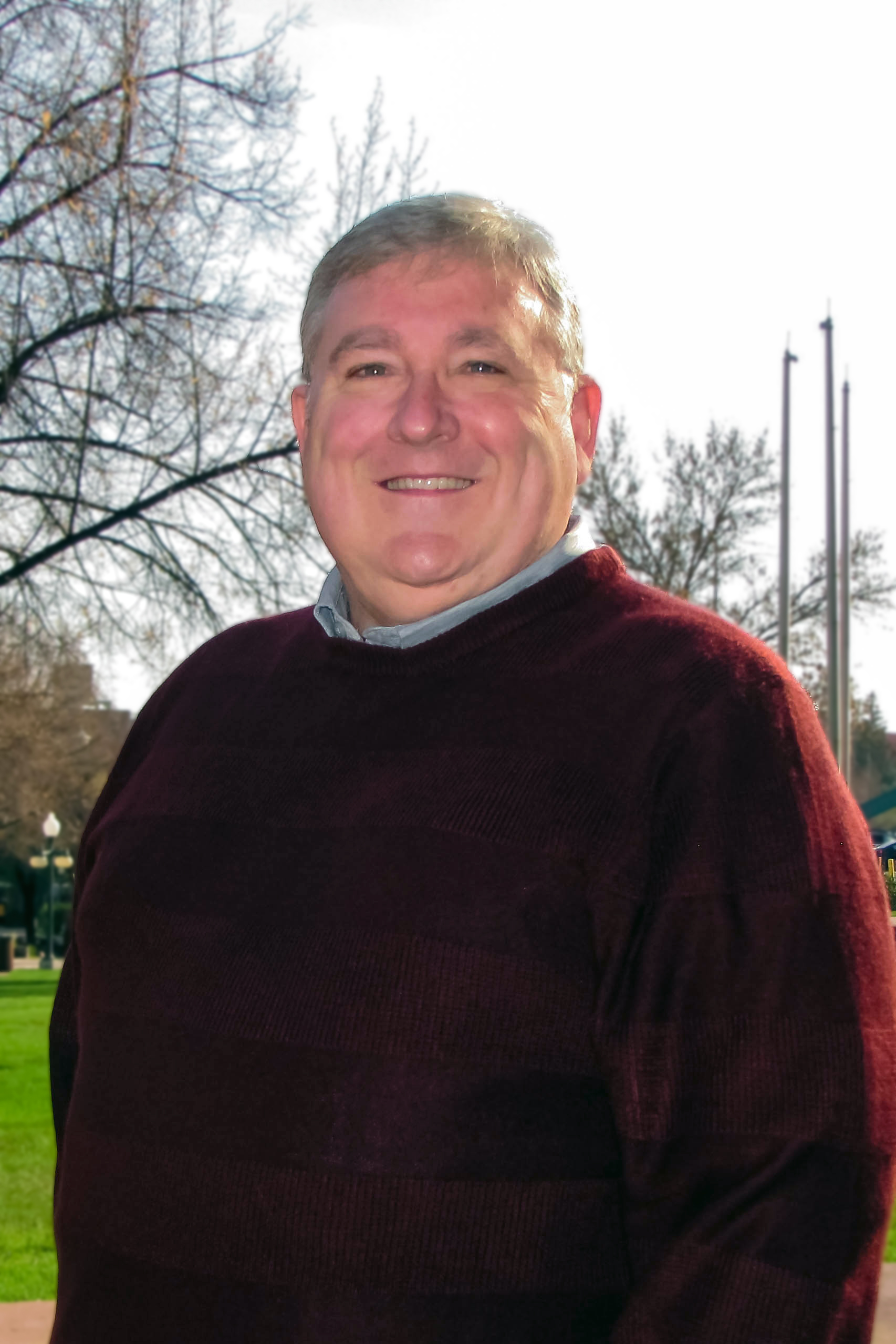 Rod Applegate