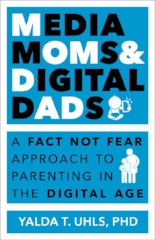 Growing Up Online: The Facts About Raising Kids in the Digital Age