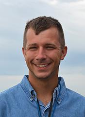 Josh Wiese | Biological Science Technician