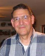 Huber, Lawrence J. (Larry)