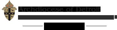 Archdiocese of Detroit Print Shop