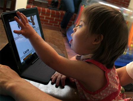 Build a Buddy Walk team and win an iPad