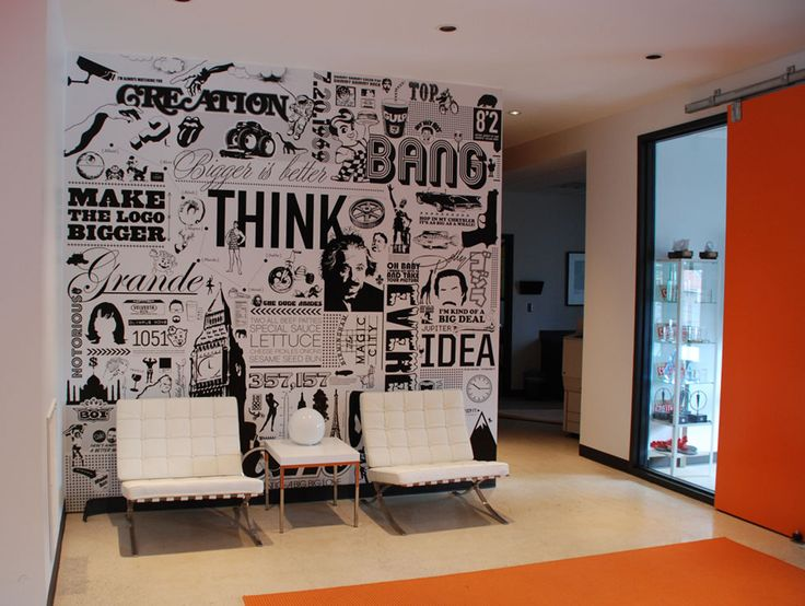Wall Graphics Amp Wraps Sign Partners Sign Company Boca
