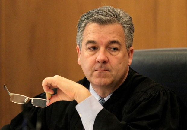 Cleveland judge to address U.S. Congress on opioid crisis