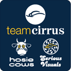 team cirrus logo