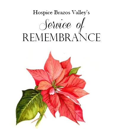 Service of Remembrance - Brenham