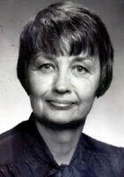 Heinrich, Bonnie Hanson