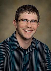 Daniel Newhoff, Wellness Coordinator