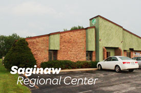 Saginaw Regional Center